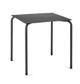Serax August tafel 70x70cm