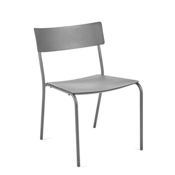 Serax August stoel B60cm zonder armsteunen