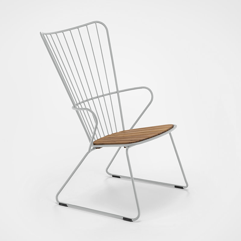 Houe Paon lounge chair