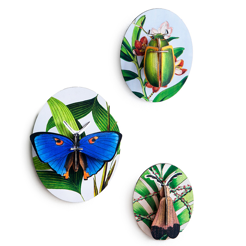 Studio Roof Collectors box insects vol 2 3D puzzel