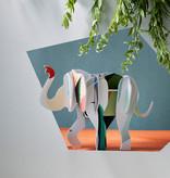 Studio Roof Eléphant 3D puzzle