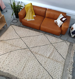 Soufiane Zarib Kelim tapijt 295 x 225 cm