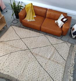 Soufiane Zarib Kilim tapijt 295 x 225 cm