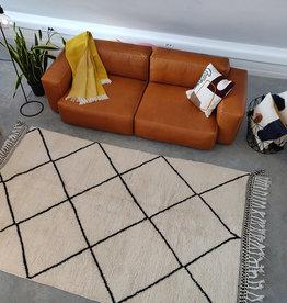 Soufiane Zarib Kelim tapijt 275 x 165 cm