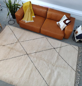 Soufiane Zarib Kilim tapijt 310 x 205 cm