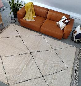 Soufiane Zarib Kilim tapijt 315 x 220 cm