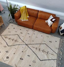 Soufiane Zarib Kelim tapijt 290 x 205 cm