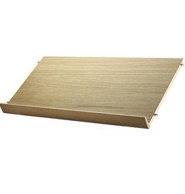 String Boekenplank hout 78 cm