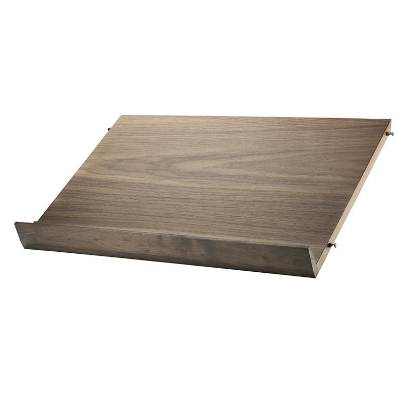 String Boekenplank hout 58 cm