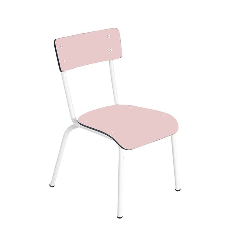 Les Gambettes Retro chaise Colette (+6j)