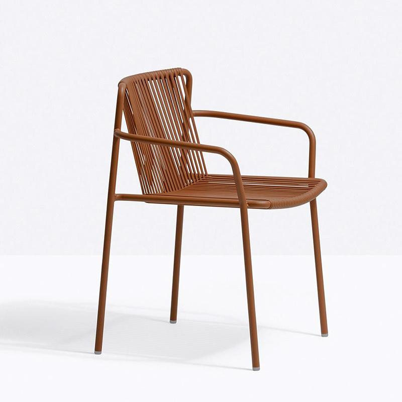 Pedrali Tribeca 3665 armchair