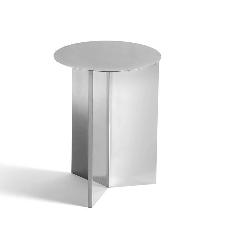 HAY Slit Table High Ø35 X H47