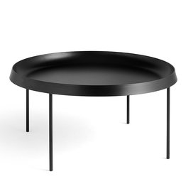HAY Tulou Ø75 coffee table