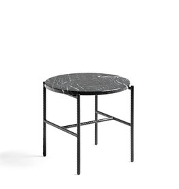 HAY Rebar table d'appoint ronde