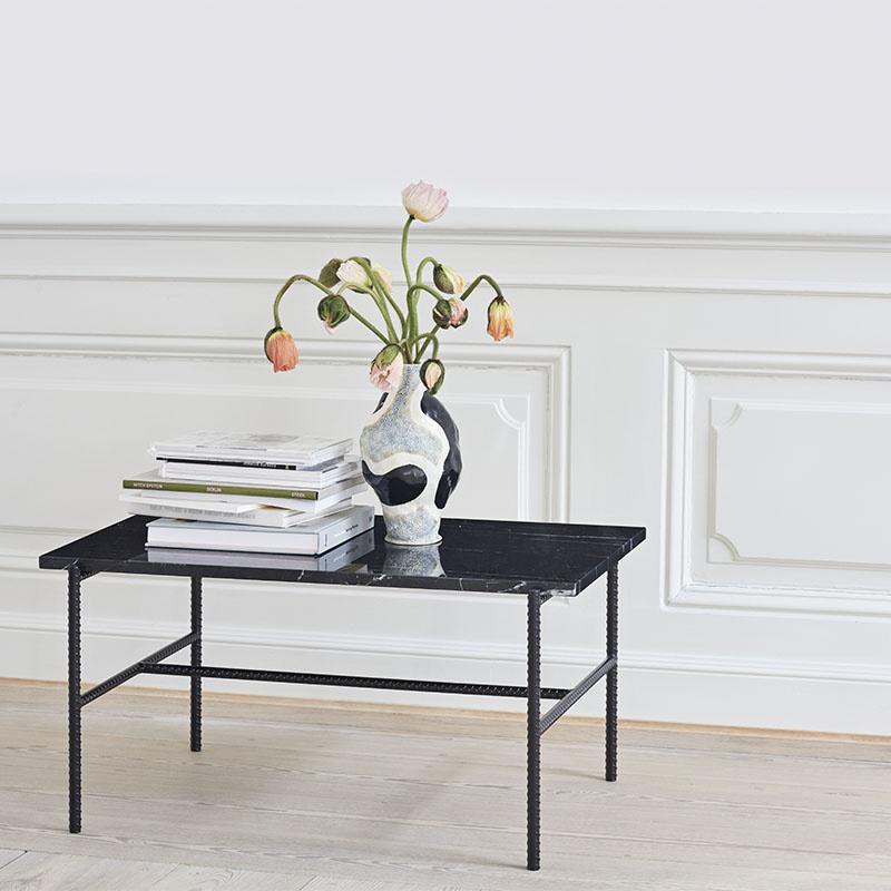 HAY Rebar rechthoekige salontafel