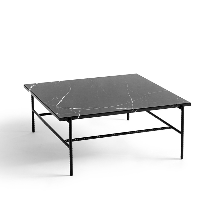 HAY Rebar vierkante salontafel