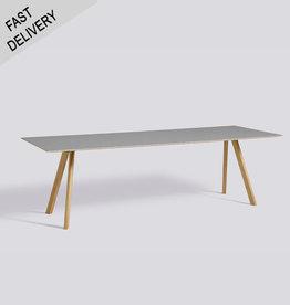 HAY CPH30 L 250x90 tafel