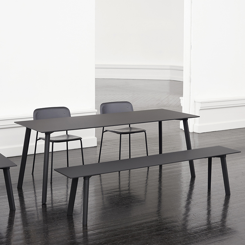 HAY CPH Deux 210 table L140xB75