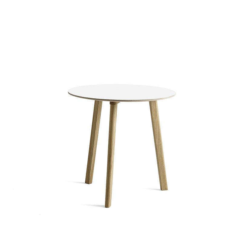 HAY CPH DEUX 220 Ø75 table