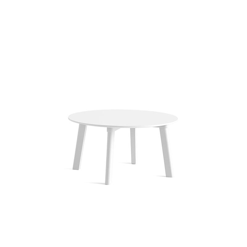 HAY CPH DEUX 250 Ø75 table d'appoint