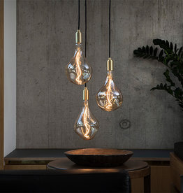 Tala LED Brass hanglamp