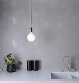 Tala LED Graphite lamphouder