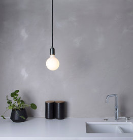 Tala LED Graphite lampe suspendue