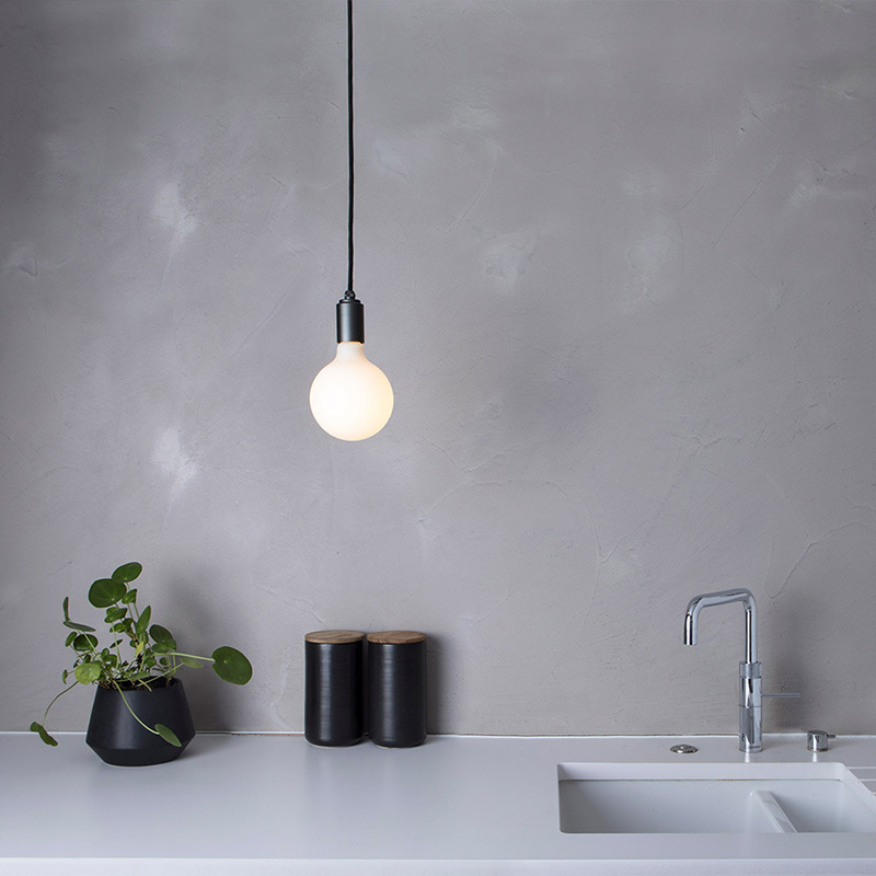 Tala LED Graphite support de lampe