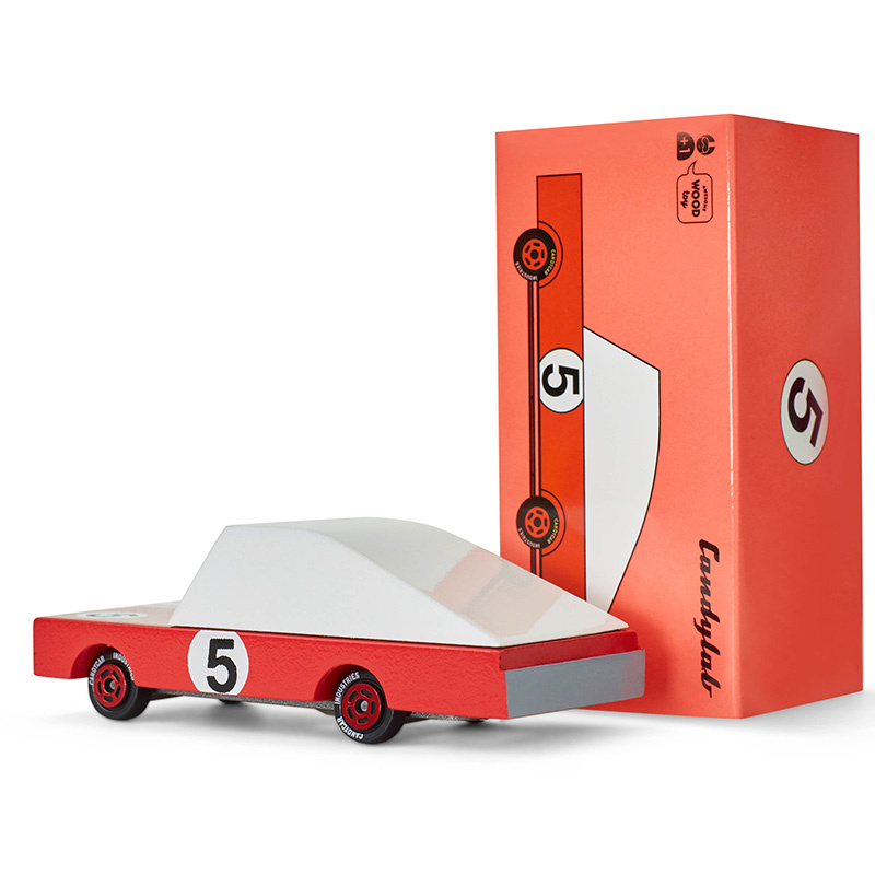 waytoplay Candycars - Red Racer