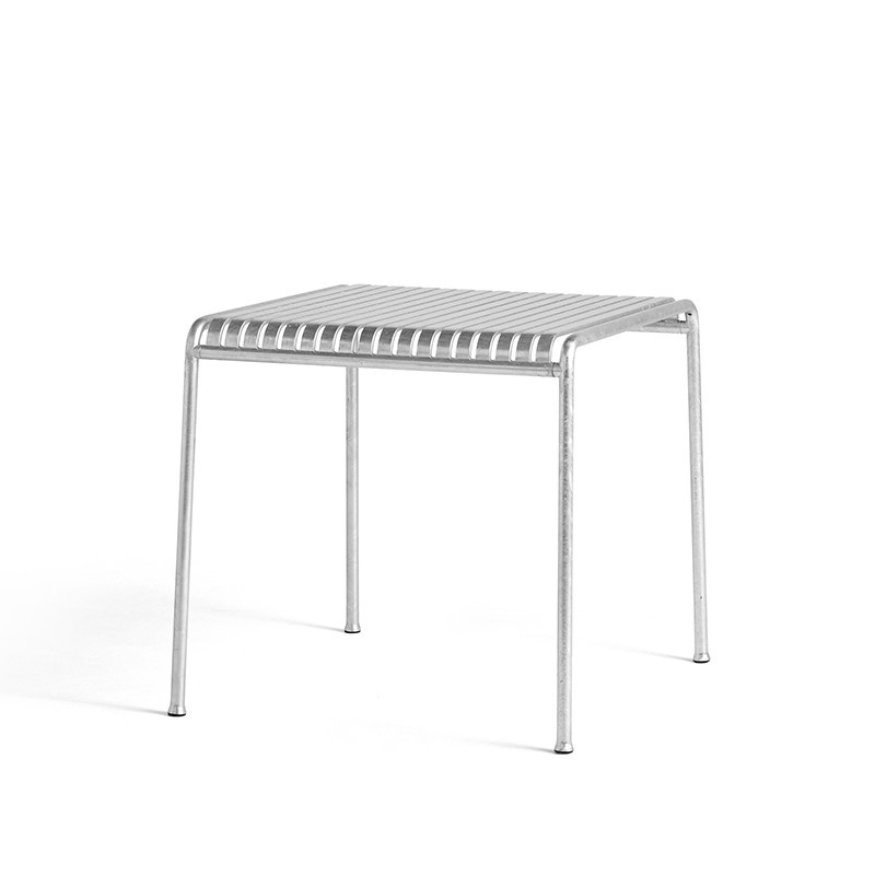 HAY Palissade Table : L 82.5cm or 170 cm