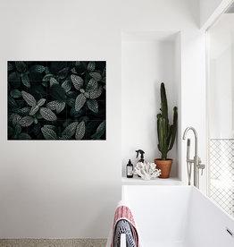 IXXI Cactus & Leaves wanddecoratie (recto-verso)