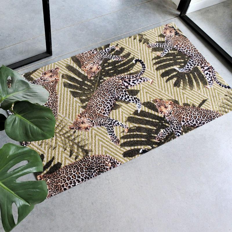 Mad About Mats Julian harde mat - scraper 67 x 110