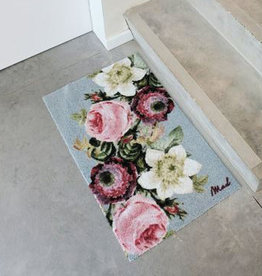 Mad About Mats Melody tapis dur - scraper 50 x 75