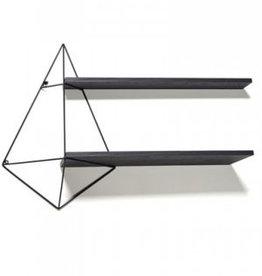 Serax Butterfly shelf - double
