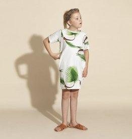 SNURK beddengoed Coconuts T-shirt dress kids