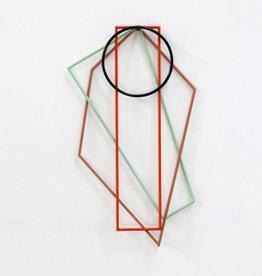 Serax Trivets onderleggers - coasters van Muller Van Severen