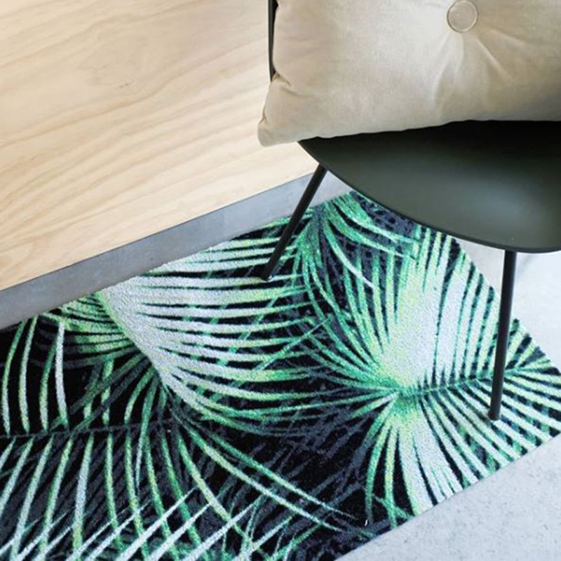 Mad About Mats Harde mat Palm scraper