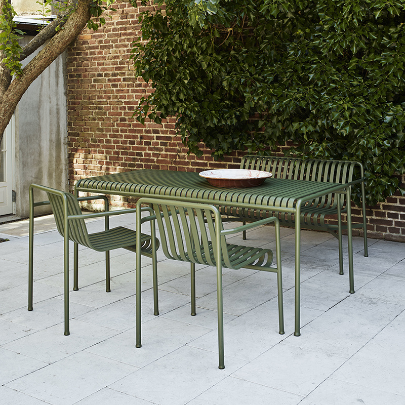 HAY Palissade tafel