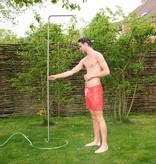 Weltevree Serpentine outdoor douche