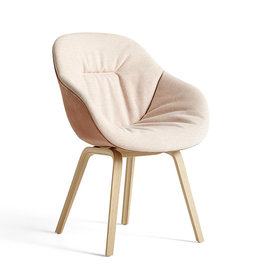 HAY AAC123 Soft Duo chair