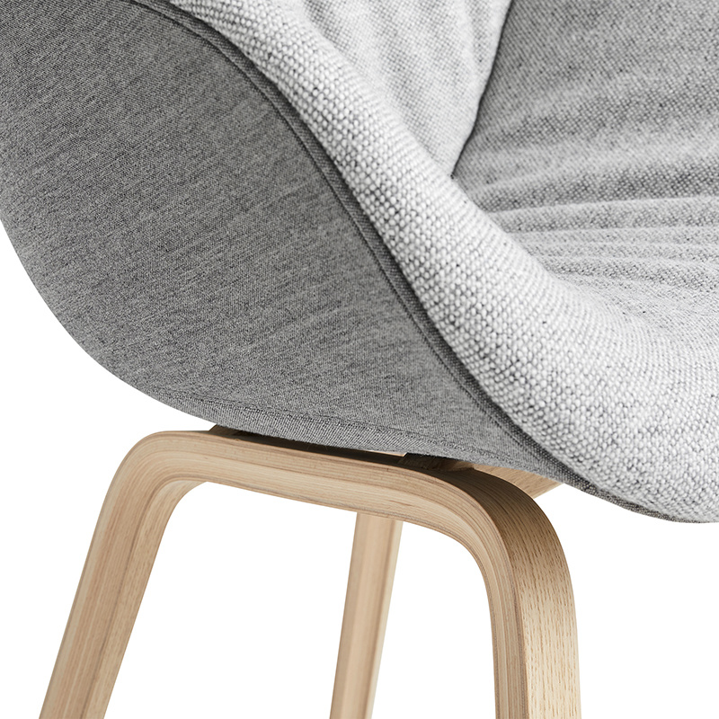 HAY About A Chair AAC123 Soft Duo