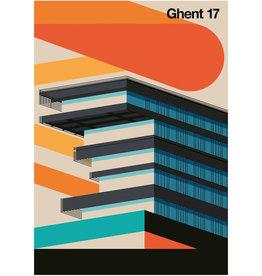 IXXI Ghent 17