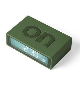 Lexon flip clock réveil