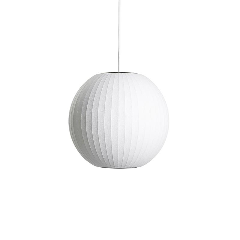 HAY Nelson Ball Bubble lampe suspendue