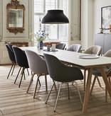 HAY CPH30 Copenhague Table EXTENDABLE - 250/450 x 90 cm