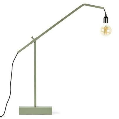Serax Staande lamp SMALL groen - Marianne De Cock