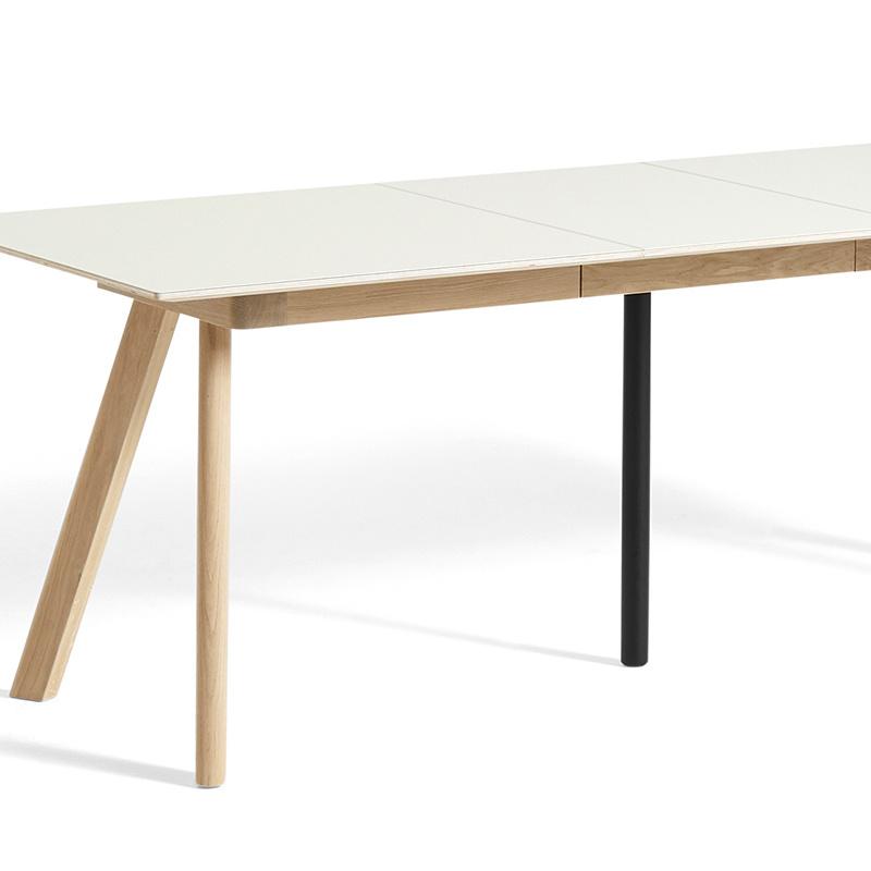 HAY Tafelpoot  CPH30 Copenhague Table EXTENDABLE