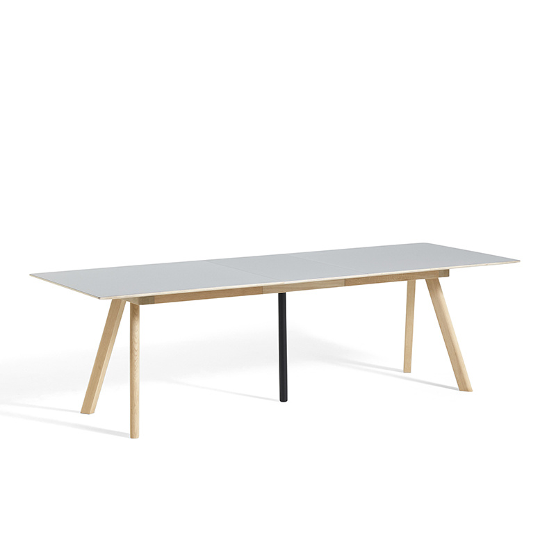 HAY pied de table CPH30 Copenhague Table EXTENDABLE