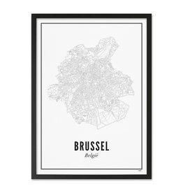 Wijck Ville Bruxelles