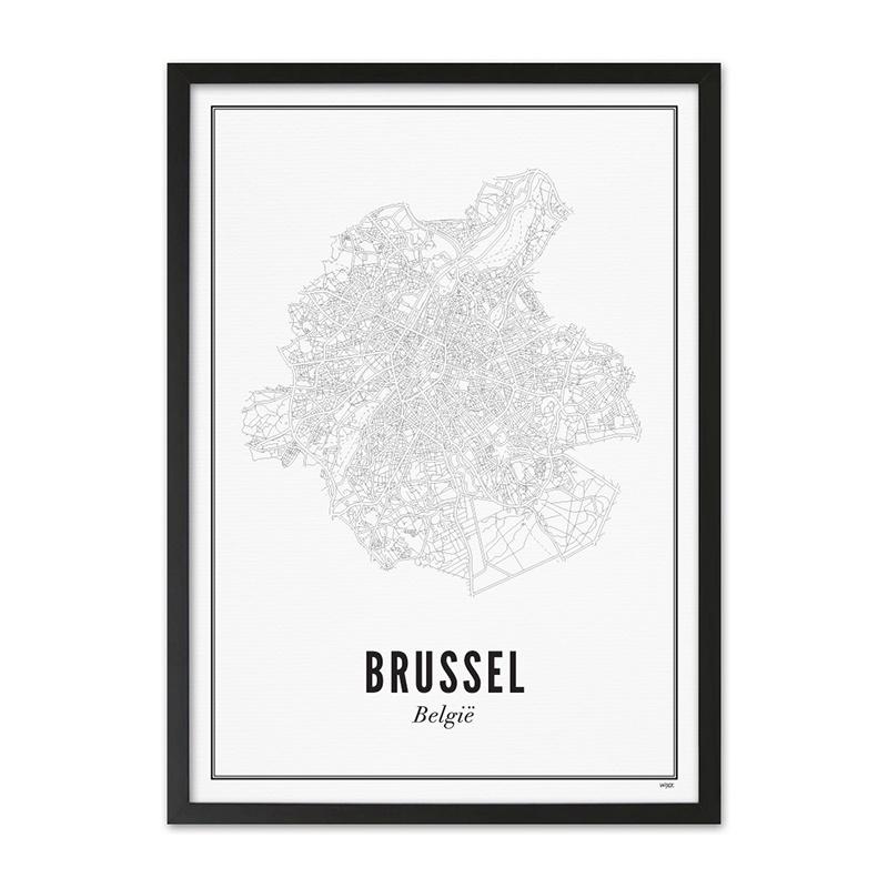 Wijck Stad Brussel